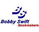 Bobby Swift